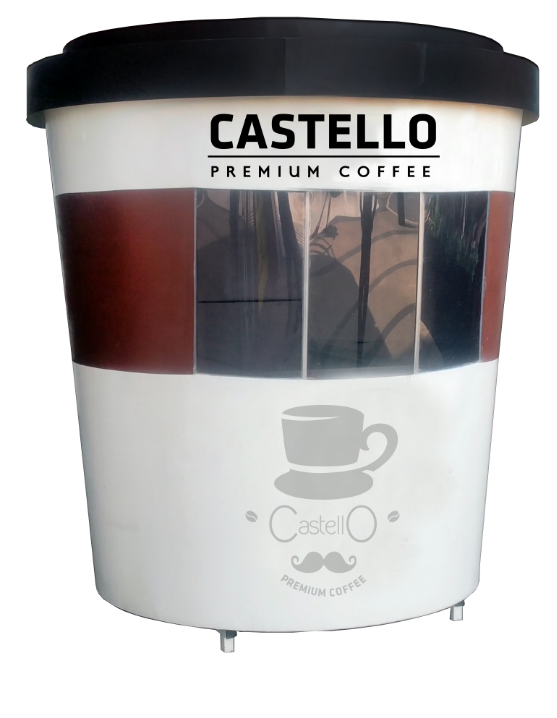 Castello Coffee Frachise